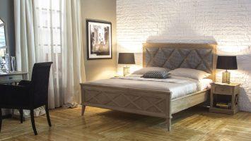 Sypialnia szafy komody stoliki nocne salon meblowy Mebest zdjęcie nr 2