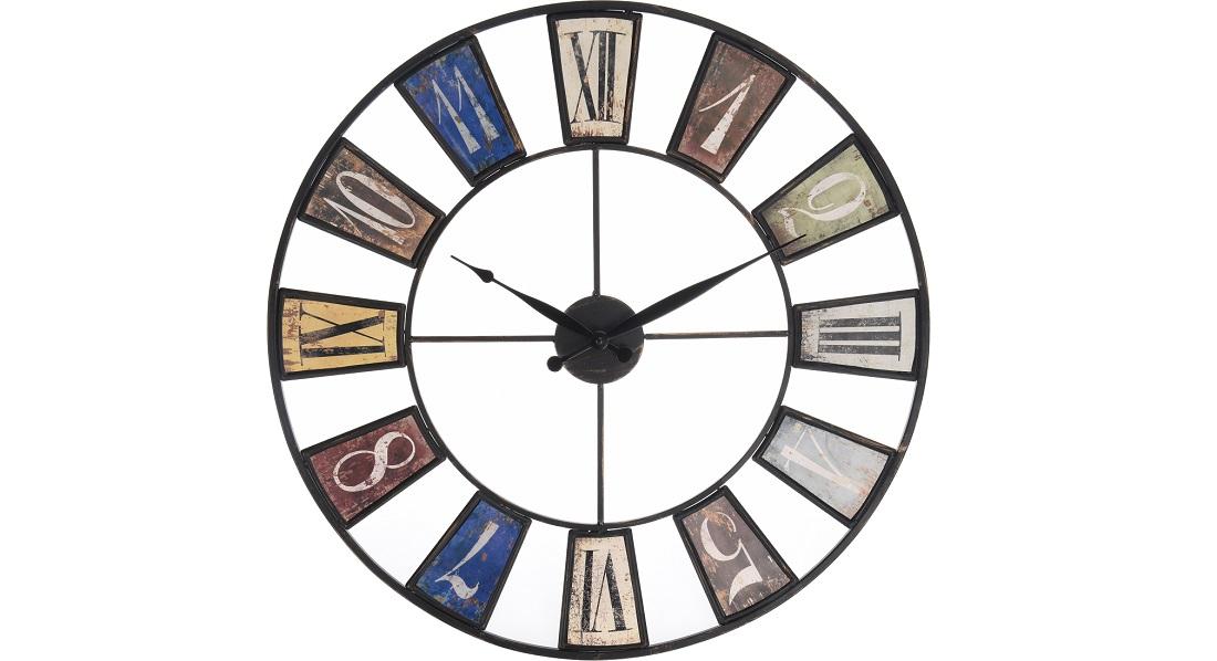 Ozdoby lustra ramy i zegary salon meblowy Mebest