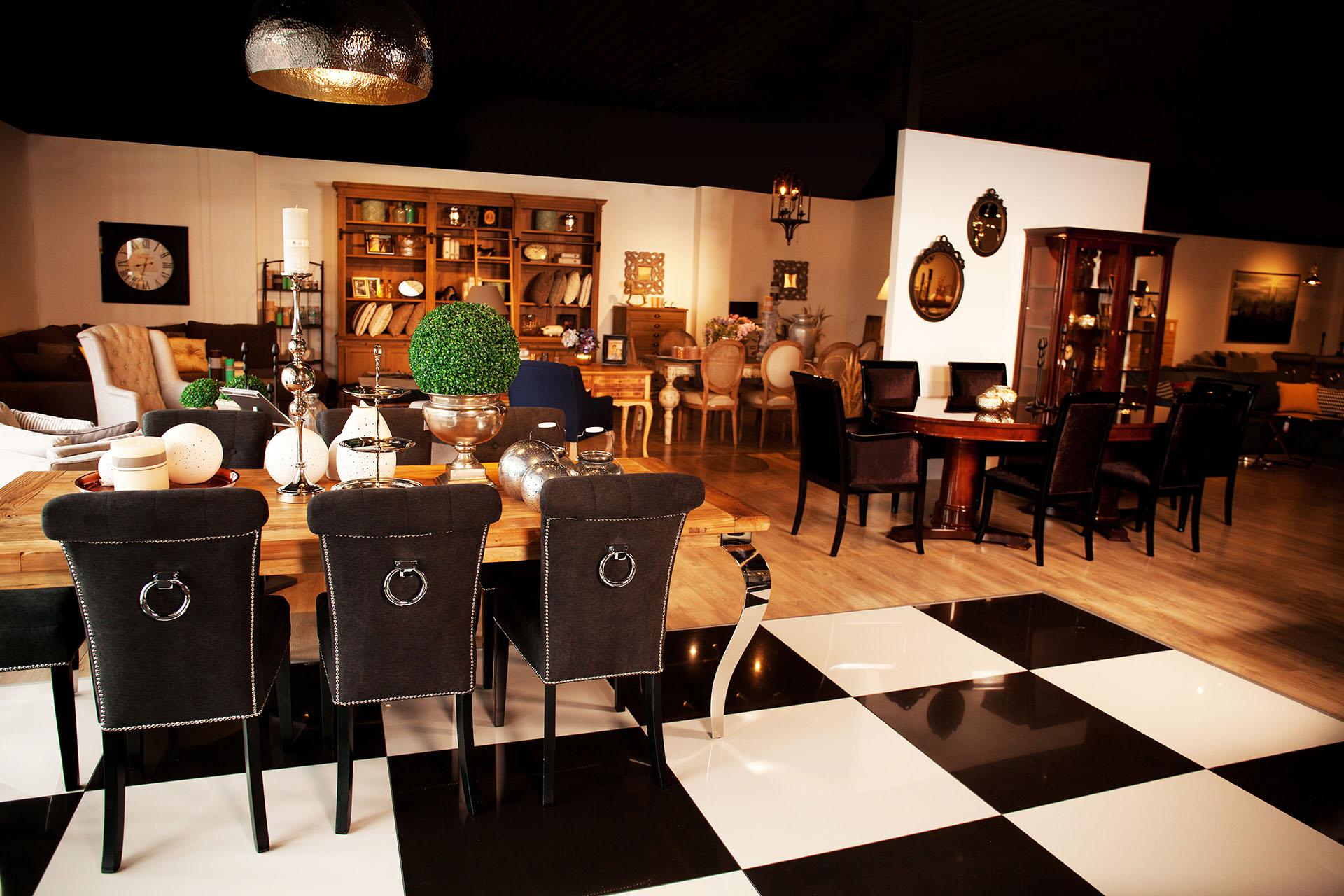 Mebest Salon Meblowy Poznań