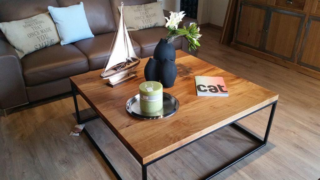 Jak Dobrać Stolik Kawowy Do Wypoczynku I Stylu Wnętrza