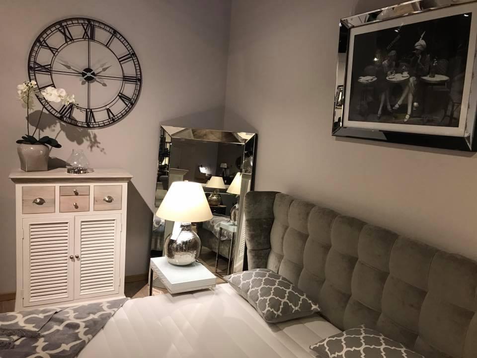 Sypialnia Dla Pary Wygodne I Eleganckie Meble Do Sypialni