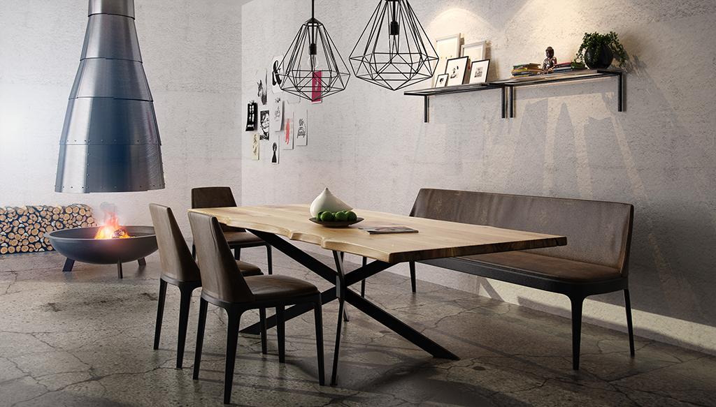 Trebord stół jadalniany