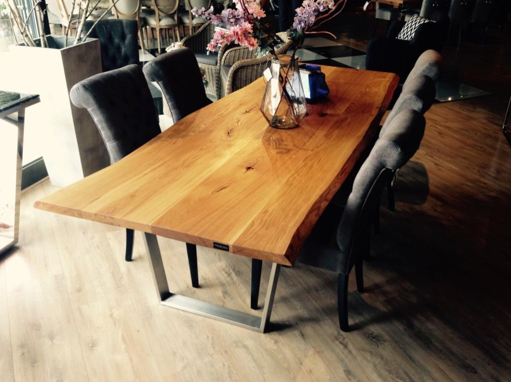 Trebord stół do jadalni
