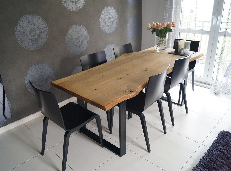 Stół jadalny Trebord